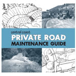 private road guide