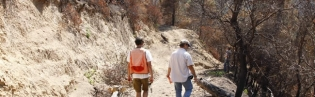 Rural Road Erosion Control Assistance Program (RRECAP)